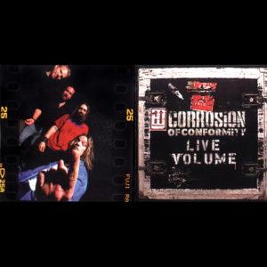 CORROSION OF CONFORMITY CD-c